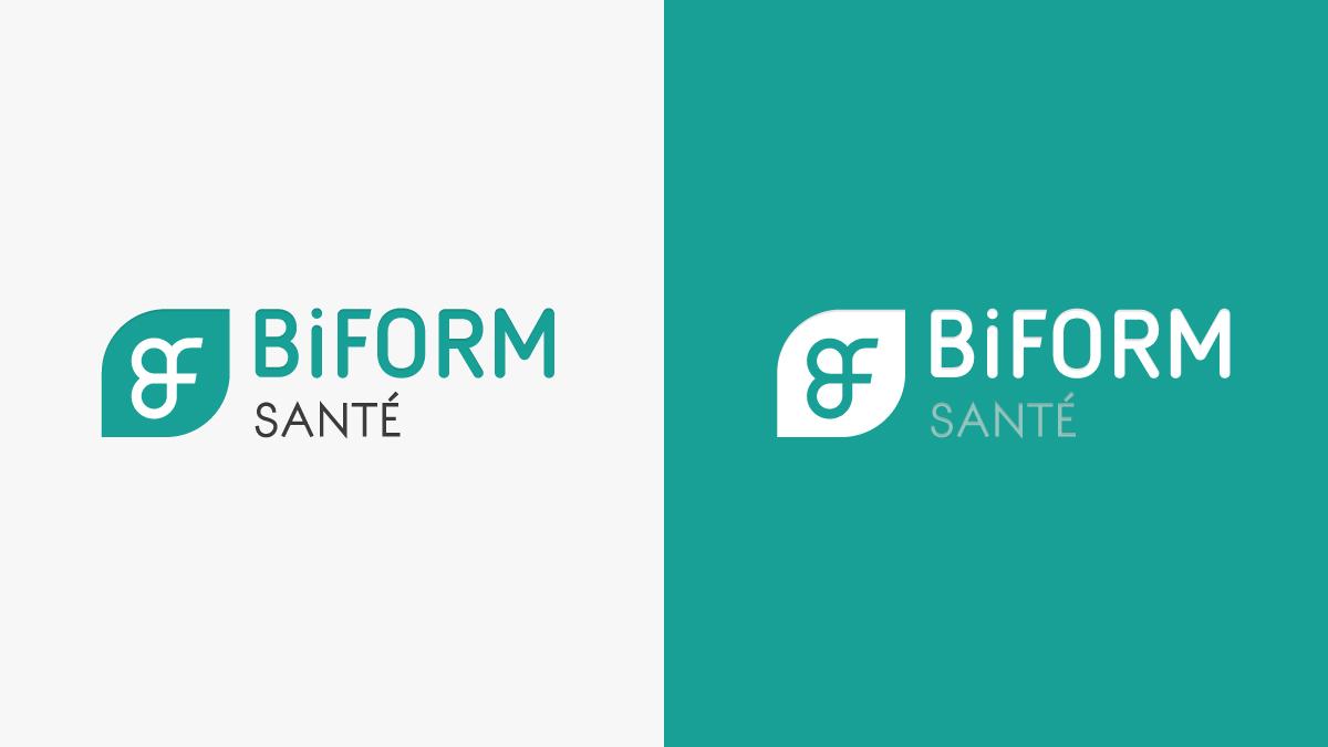 biform logo