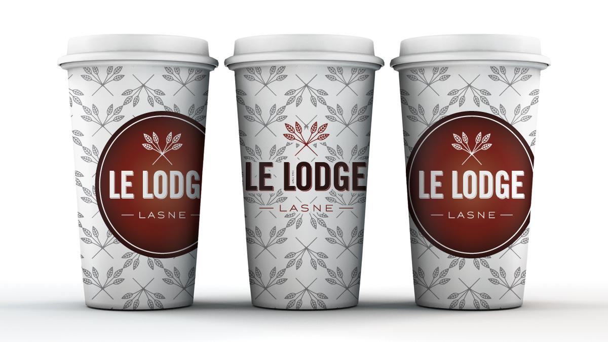 Le lodge mug