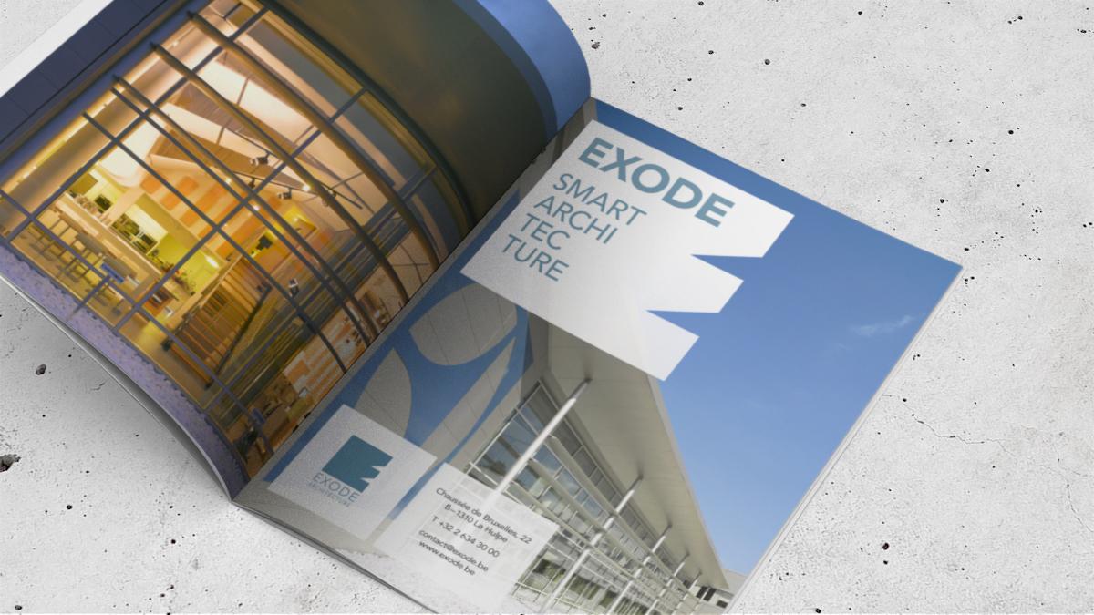 exode brochure