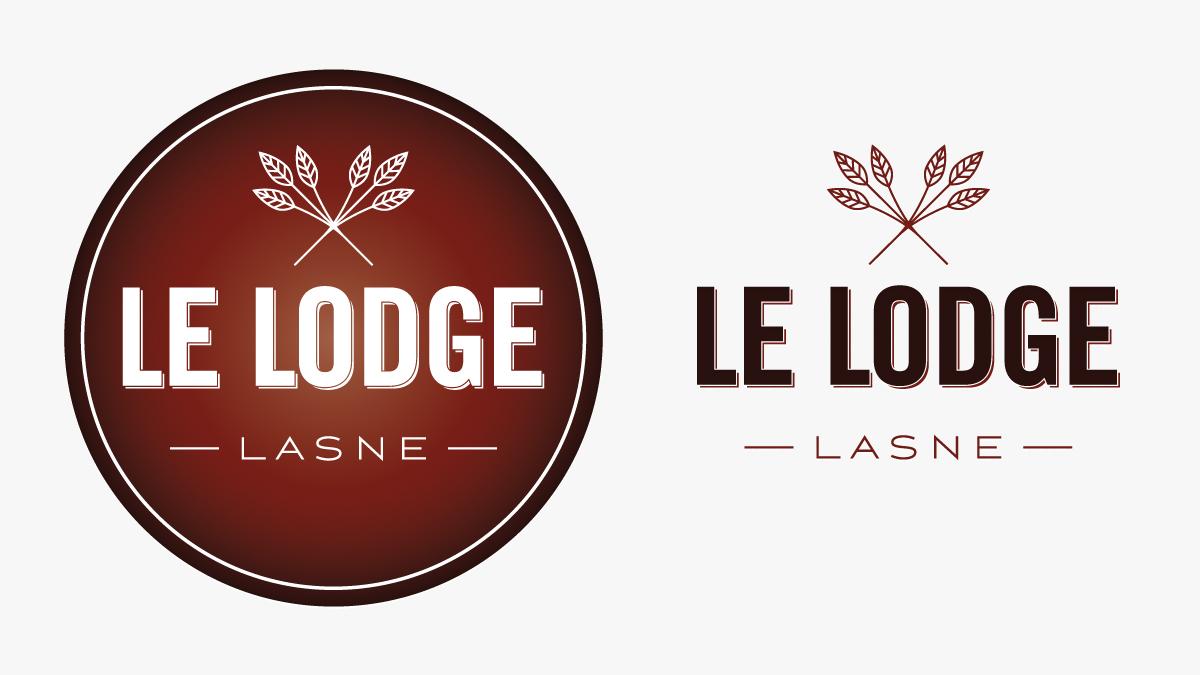 le lodge logo