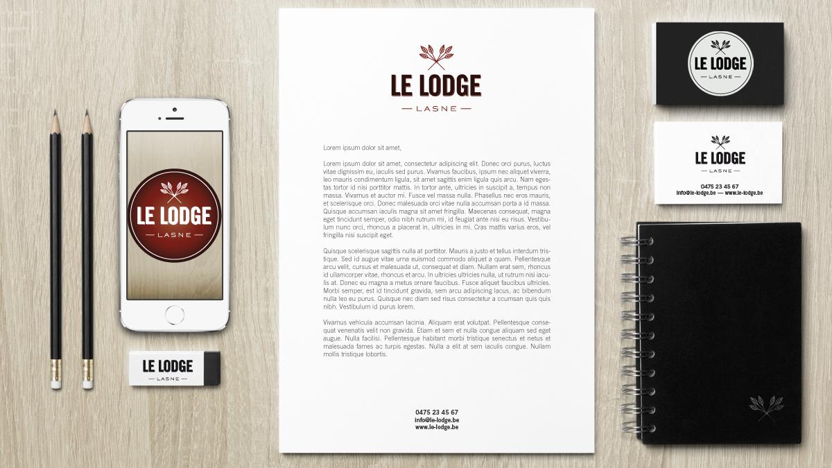 lodge stationary