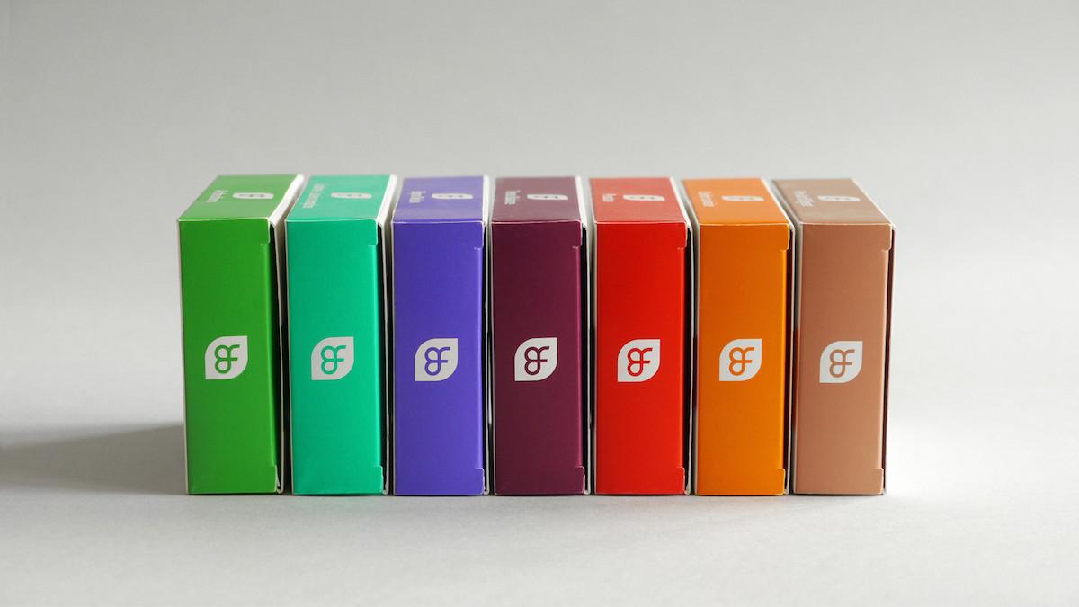 biform packaging