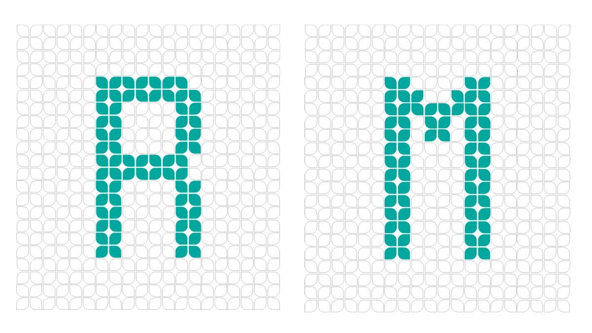 biform letters