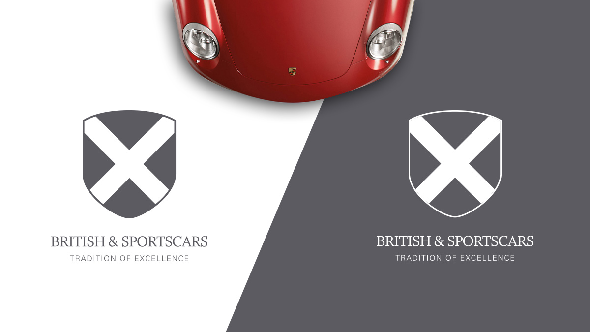 british sportscars logo