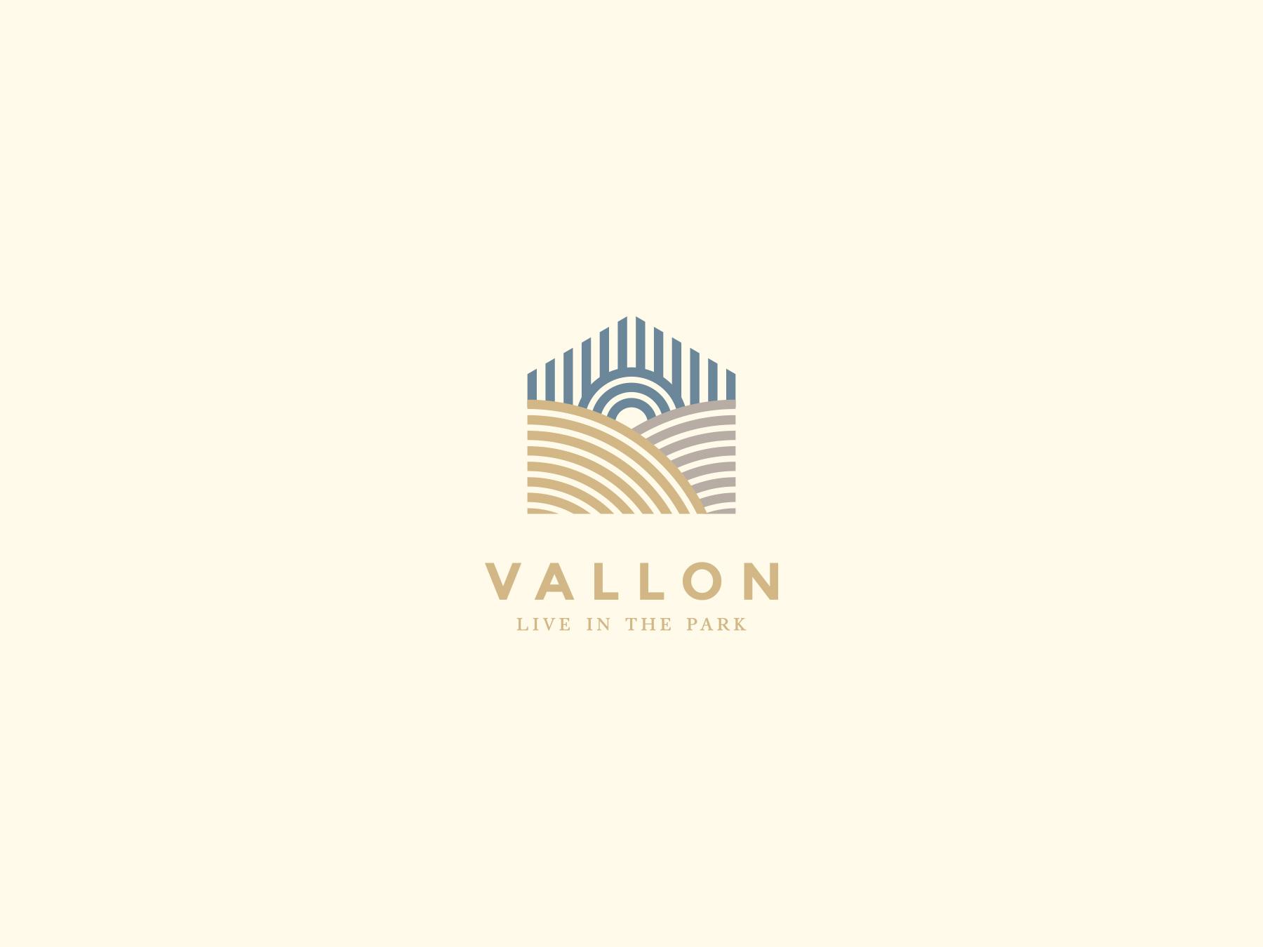 vallon logo