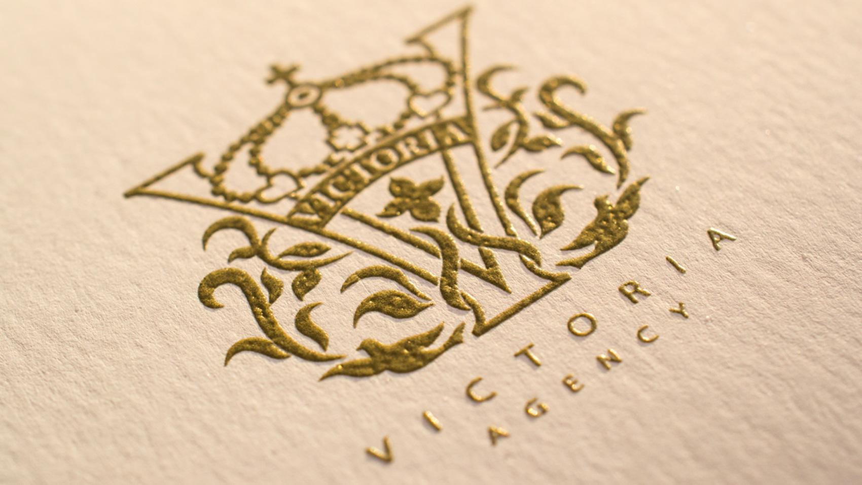 victoria wishing card