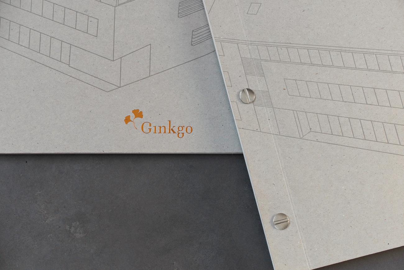 Ginkgo Brochure