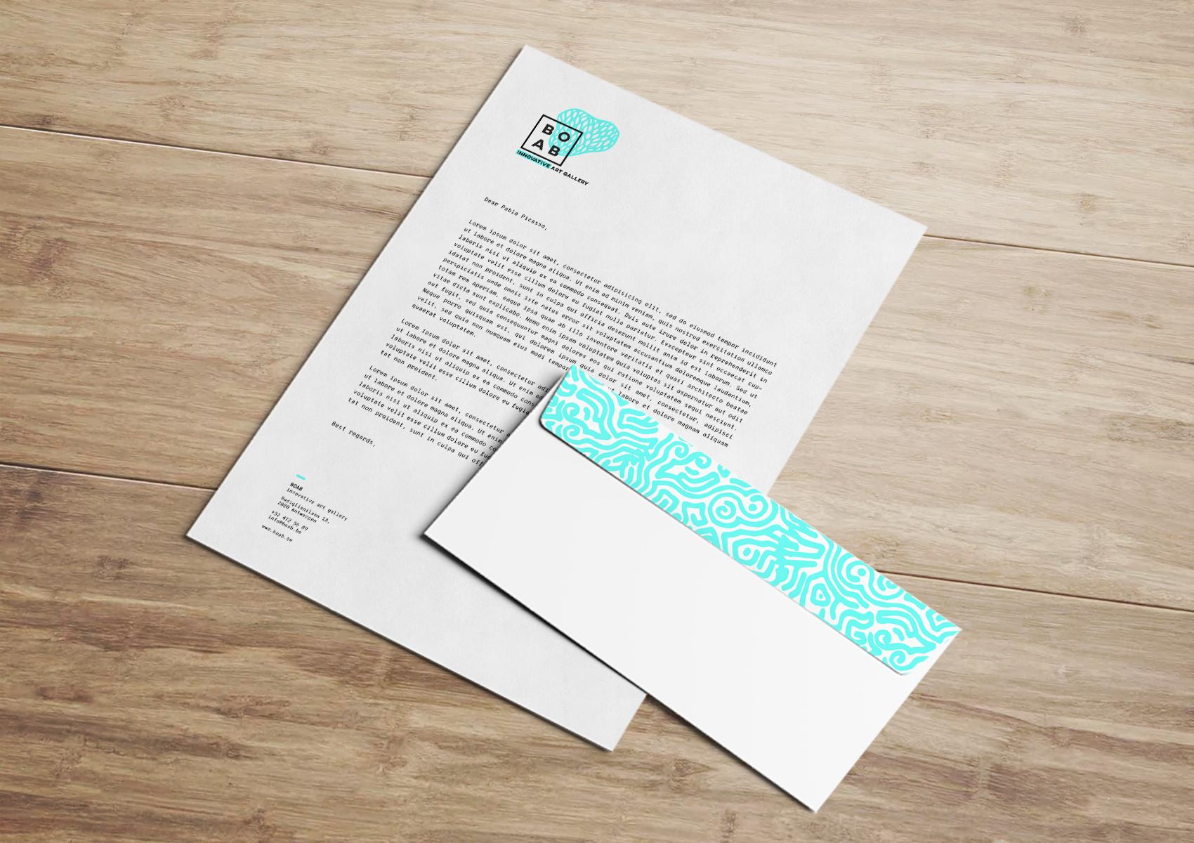 Boab Letter