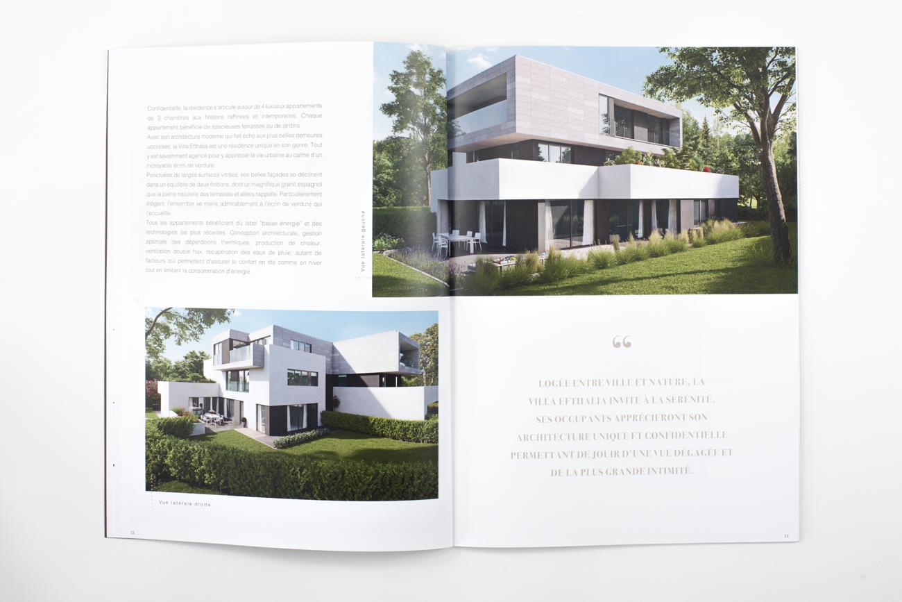 Efthatalia - Brochure
