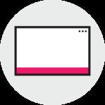 Icon screen