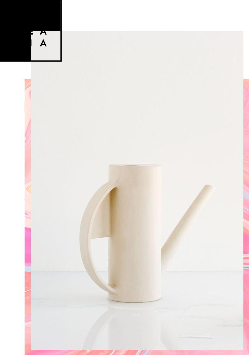 Victeria - Tea pot