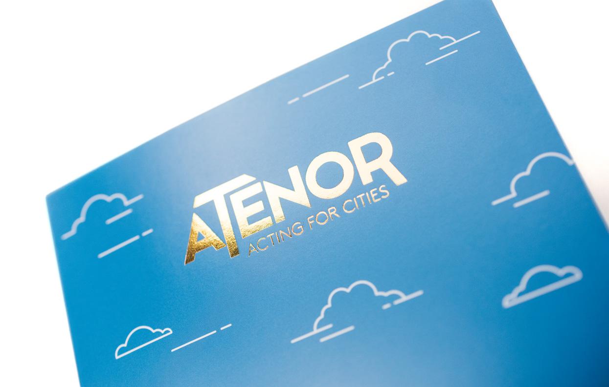 Atenor - Brochure