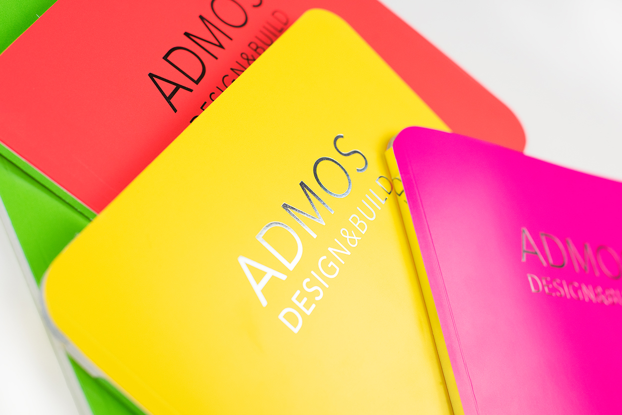 Admos - Colors
